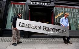 Lehman Brothers - Những khoảnh khắc kinh hoàng ngày 15/9 của 8 năm về trước