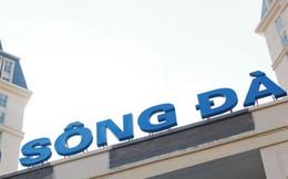 """""""Họ"""" Sông Đà: Doanh nghiệp lãi thấp, nhiều cổ phiếu giao dịch èo uột"""