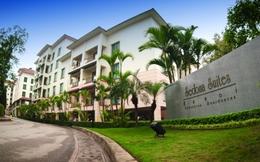 Tập đoàn BRG mua lại  khách sạn Sedona Suites Hanoi (Hồ Tây) với giá 31,5 triệu USD