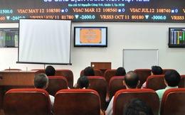 Phí cấp phép thành lập Sở Giao dịch hàng hóa là 200 nghìn đồng/lần