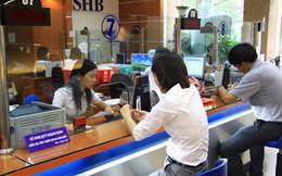 SHB lãi trước thuế 1.026 tỷ đồng trong năm 2015