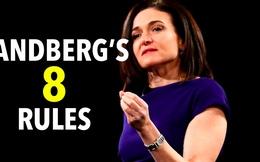 Bạn học được gì từ thành công của người đàn bà quyền lực Facebook - Sheryl Sandberg?