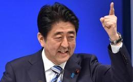 Nội các Nhật Bản thông qua dự luật về TPP
