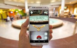 """Các đại gia ngành bán lẻ """"chộp"""" cơ hội kiếm bội tiền từ Pokemon Go"""