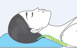 Những tư thế ngủ giảm triệu chứng của một số bệnh hay gặp