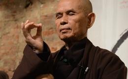 """""""Tập trung tâm trí vào hành động, hạnh phúc có thể đến trong lúc bạn uống trà"""" - Thiền sư Thích Nhất Hạnh"""