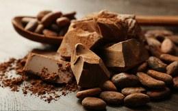 Sô cô la và 10 thực phẩm giúp thúc đẩy tinh thần lên cao vào buổi sáng
