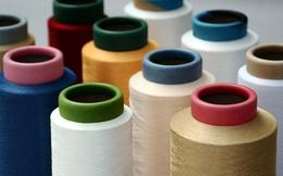 Sợi polyester Việt Nam bị áp thuế chống bán phá giá tới 72,56%