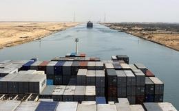Bức tranh u ám của kinh tế thế giới nhìn từ những con tàu chở hàng trên biển