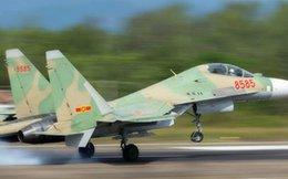 Hình ảnh tư liệu đặc biệt về phi công Trần Quang Khải