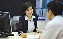 Trong ngân hàng, làm ở bộ phận nào để có lương cao và dễ được thưởng nhất?