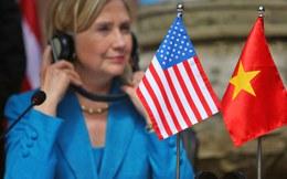 25 năm qua quan hệ Việt Nam - Hoa Kỳ đã tiến triển như thế nào?