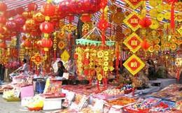 Cao điểm chống buôn lậu, gian lận thương mại, hàng giả dịp Tết