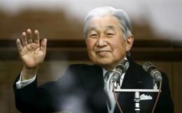 Nhật hoàng sẽ thông báo thoái vị