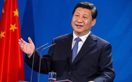 Lại một quan chức cấp cao Trung Quốc 'ngã ngựa'