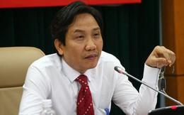 Bộ Nội vụ sẽ kiểm điểm việc bổ nhiệm ông Trịnh Xuân Thanh