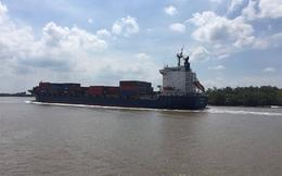 Cước giảm, cạnh tranh nhiều, vận tải biển Việt Nam chưa hết khó
