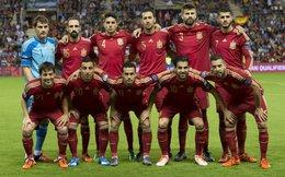 """Không phải Adidas hay Nike, cổ phiếu này mới """"phất"""" nhất mùa giải Euro"""