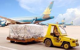 NoiBai Cargo (NCT) lãi ròng 310 tỷ đồng, vượt 13% kế hoạch năm 2015