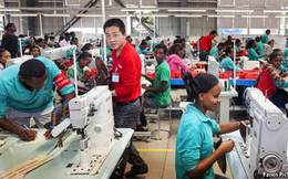 Trung Quốc siết vốn xuất ngoại