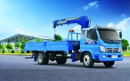 Thaco đạt kỷ lục tiêu thụ hơn 100.000 xe trong 11 tháng đầu năm
