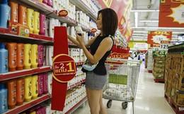 Kinh tế Thái Lan đạt mức tăng trưởng cao nhất trong 3 năm