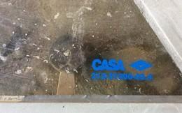 Ngư dân vớt ví da, mảnh vỡ máy bay CASA-212
