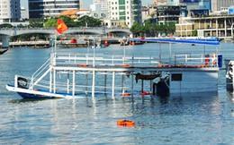 Vụ chìm tàu ở Đà Nẵng: Chủ tàu Thảo Vân 02 có bị truy cứu hình sự?