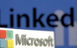 Microsoft thâu tóm thành công LinkedIn với giá 26,2 tỷ USD