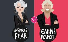 Đừng biến mình thành vị sếp khó tính, hãy hóa thân thành nhà lãnh đạo tuyệt vời bằng 5 bí quyết sau