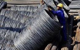 Giá thép tại Thượng Hải ngày 12/4 tăng lên mức cao nhất 10 tháng