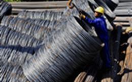 Giá vật liệu xây dựng cuối năm tăng cao