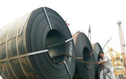 Thép nhập khẩu: Kiểm tra chất lượng xong mới cho thông quan