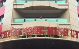 Kiểm tra công ty đa cấp Thiên Ngọc Minh Uy ở Thanh Hóa