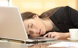 10 dấu hiệu cảnh báo bạn bị thiếu ngủ