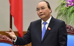 Điều sốt ruột của Thủ tướng Nguyễn Xuân Phúc