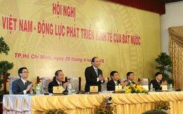 [Live] Thủ tướng: Phải đưa Việt Nam lên top đầu khu vực, chứ không thể chỉ hơn Lào, Campuchia