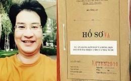 Quan chức tham nhũng sẽ bị phong tỏa tài sản từ giai đoạn điều tra