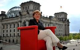 """Đức - """"Người khổng lồ"""" đơn độc trong lòng châu Âu"""