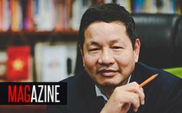 """Ông Trương Gia Bình: """"Khi thành công, tôi thấy mình có trách nhiệm trả lại"""""""