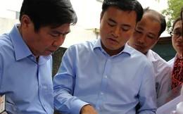 Chủ tịch TP.HCM: Giải quyết ngập nước cho 6,5 triệu dân