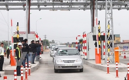Hàng loạt sai phạm tại dự án mở rộng QL1 đoạn qua tỉnh Quảng Bình