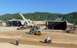 Quảng Nam, Đà Nẵng, Quảng Ngãi phải là trung tâm kinh tế vùng