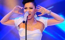 Ca sĩ Thu Minh: Phát ngôn không thể tùy tiện