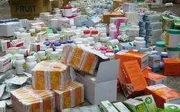 50% thuốc bán trên Internet là thuốc giả