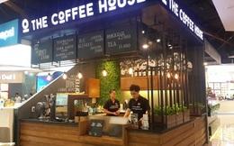 """Tham vọng mở 200 cửa hàng trên toàn quốc của """"Ngôi nhà cà phê"""""""