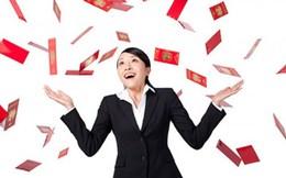 Ngân hàng đua báo lãi nghìn tỷ, nhân viên lại ngóng thưởng Tết to