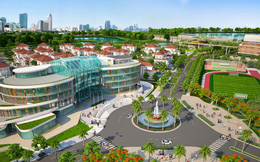 Hé lộ nhà đầu tư dự án trung tâm triển lãm ở Thủ Thiêm quy mô 16,8ha