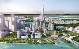 TPHCM bác điều chỉnh quy hoạch dự án 4 tỷ USD của ông Johnathan Hạnh Nguyễn