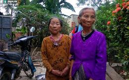 Vừa nhận tiền cứu trợ, người dân bị cán bộ thôn đi thu lại
